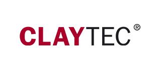 Logo Claytec